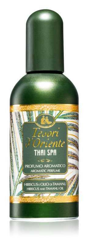 Tesori d'Oriente Thai Spa