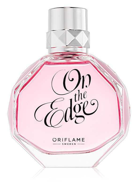 Oriflame On the Edge