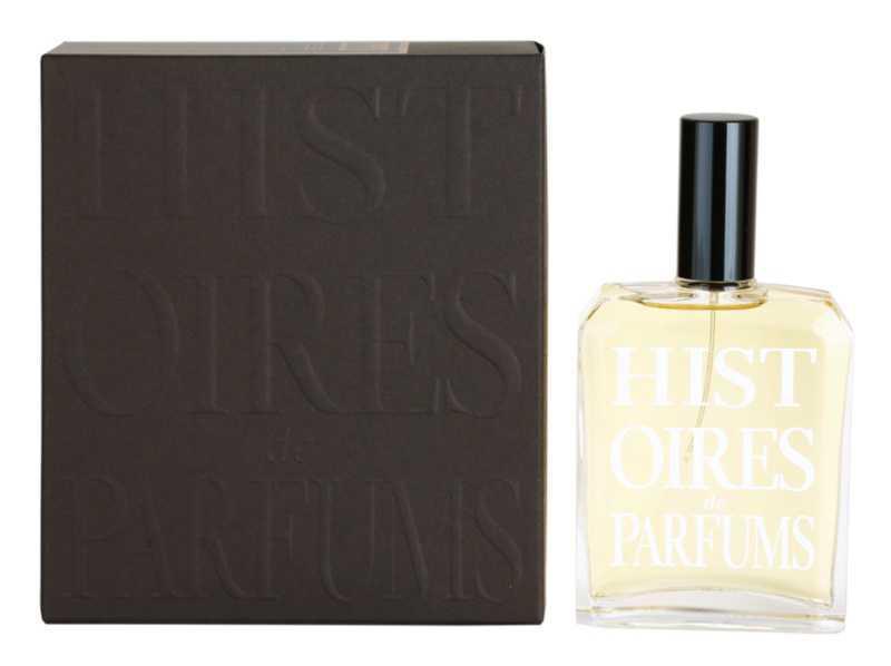 Histoires De Parfums Tubereuse 1 Capricieuse