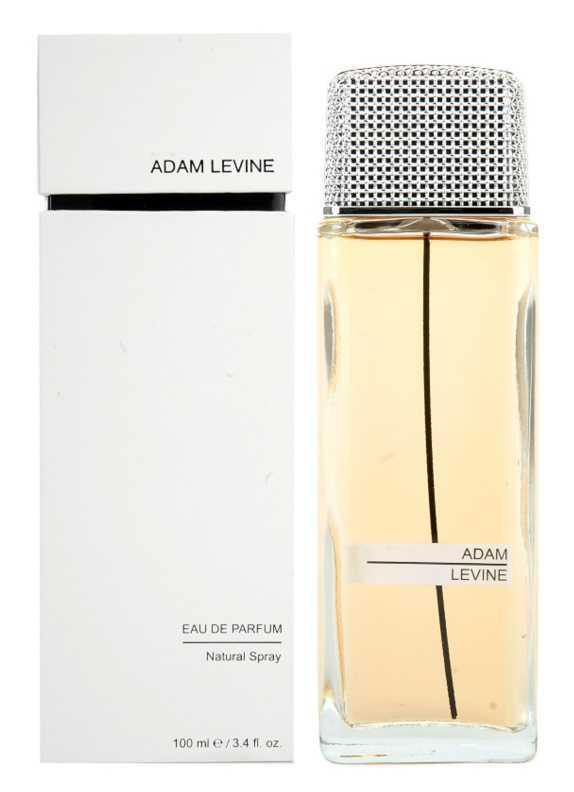 Adam Levine Women