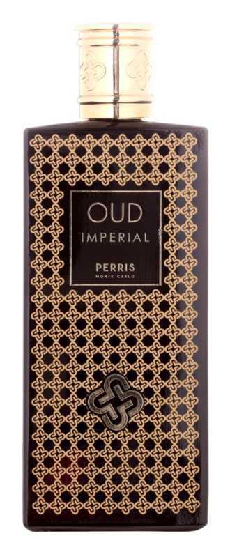 Perris Monte Carlo Oud Imperial woody perfumes