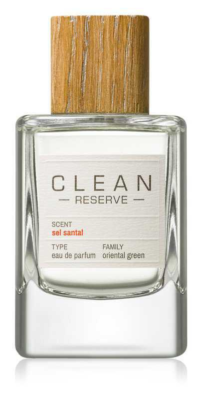CLEAN Reserve Collection Sel Santal