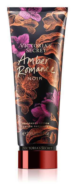 Victoria's Secret Amber Romance Noir