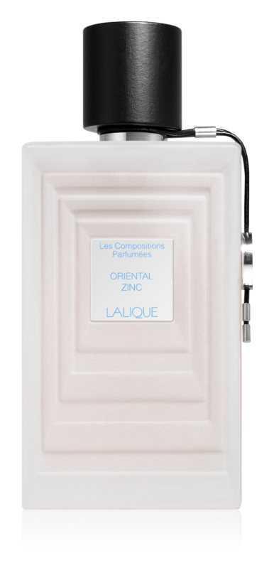 Lalique Les Compositions Parfumées Oriental Zinc