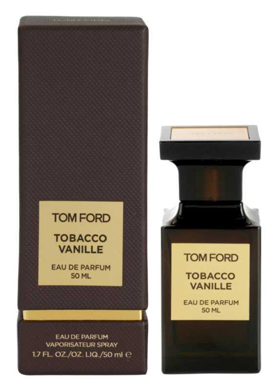 Tom Ford Tobacco Vanille women's perfumes
