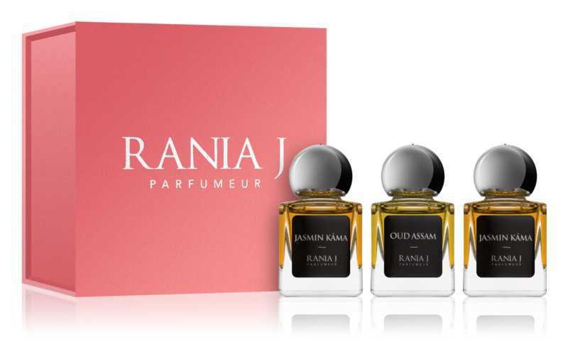 Rania J. Priveé Rubis Collection