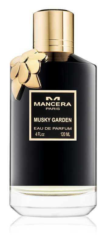 Mancera Musky Garden