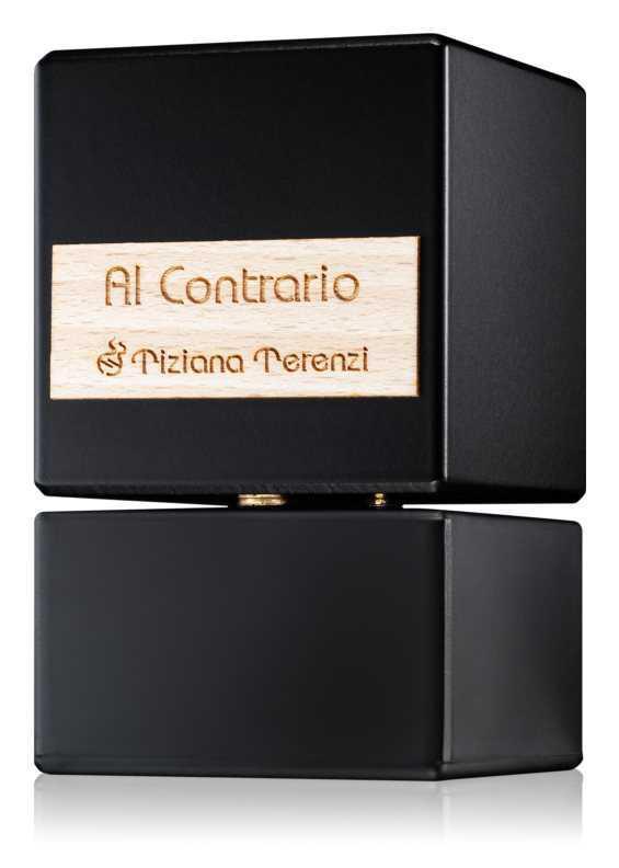 Tiziana Terenzi Black Al Contrario