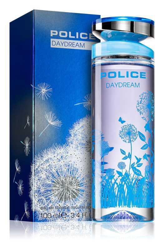 Police Daydream woody perfumes