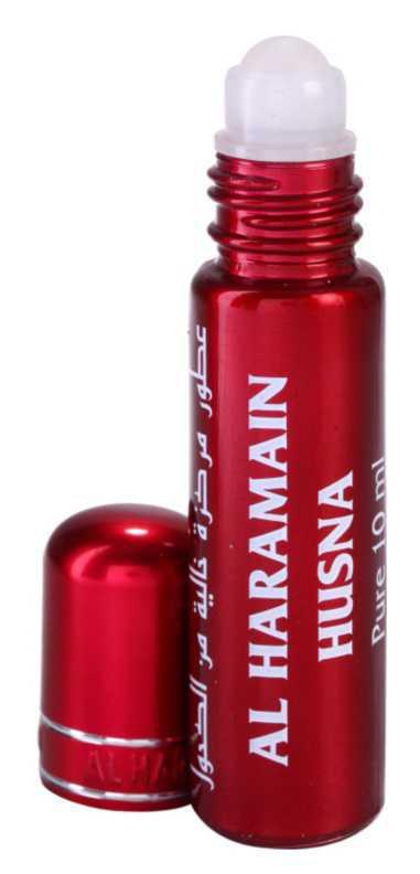 Al Haramain Husna women's perfumes