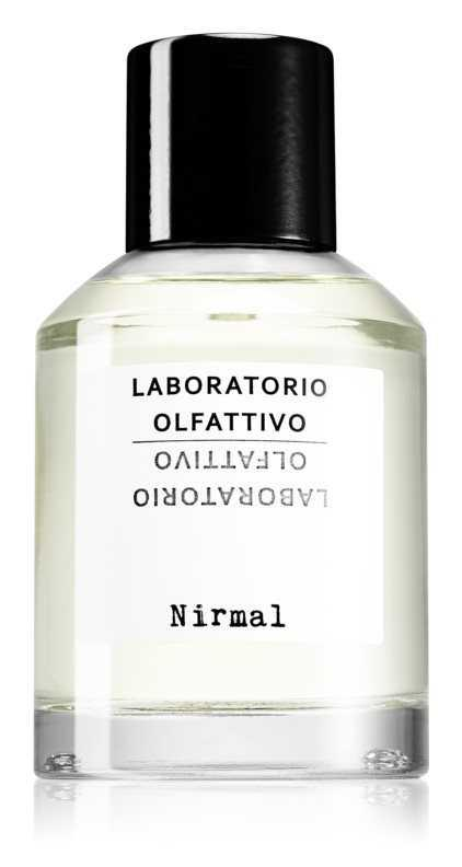 Laboratorio Olfattivo Nirmal