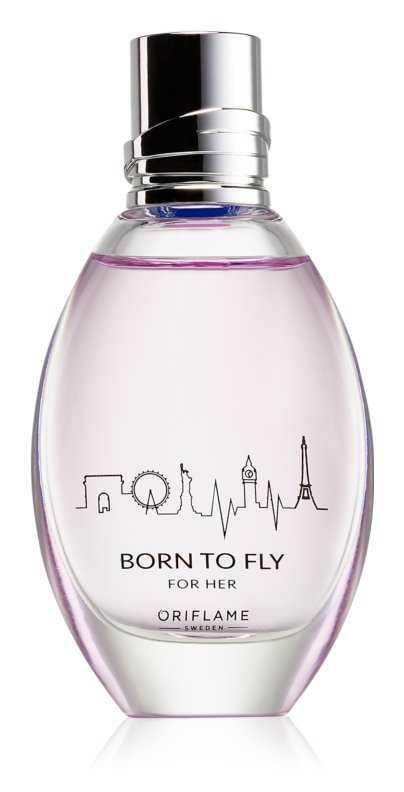 Oriflame Born To Fly