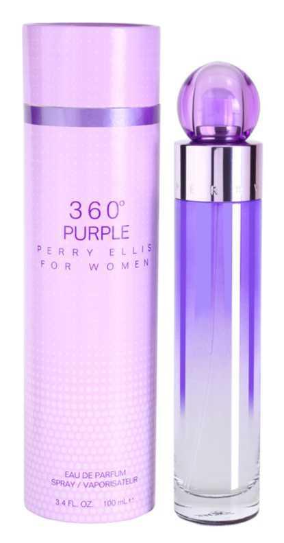 Perry Ellis 360° Purple
