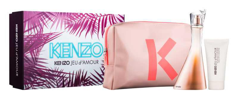 Kenzo Jeu d'Amour