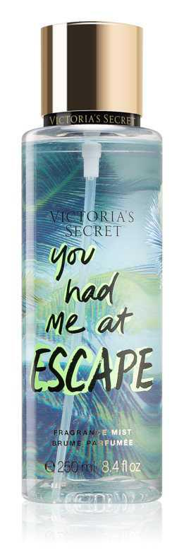 Victoria's Secret You Had Me At Escape