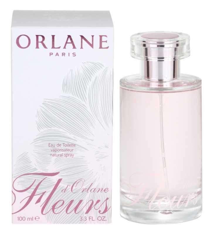 Orlane Orlane Fleurs d' Orlane