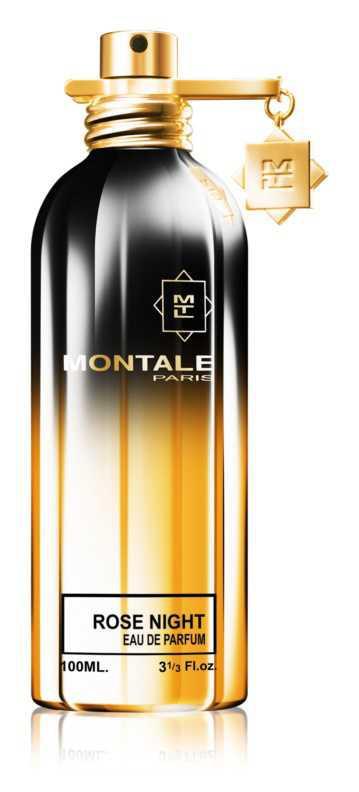 Montale Rose Night