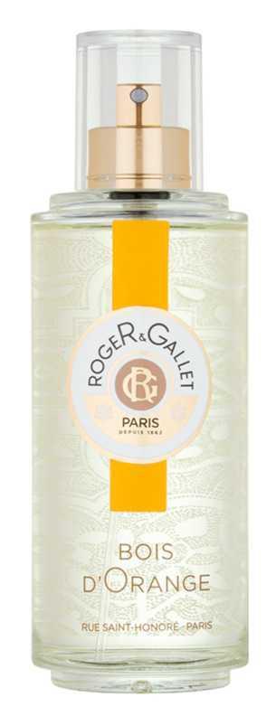 Roger & Gallet Bois d'Orange