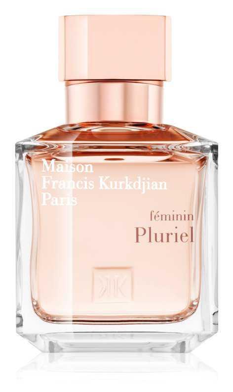 Maison Francis Kurkdjian Féminin Pluriel