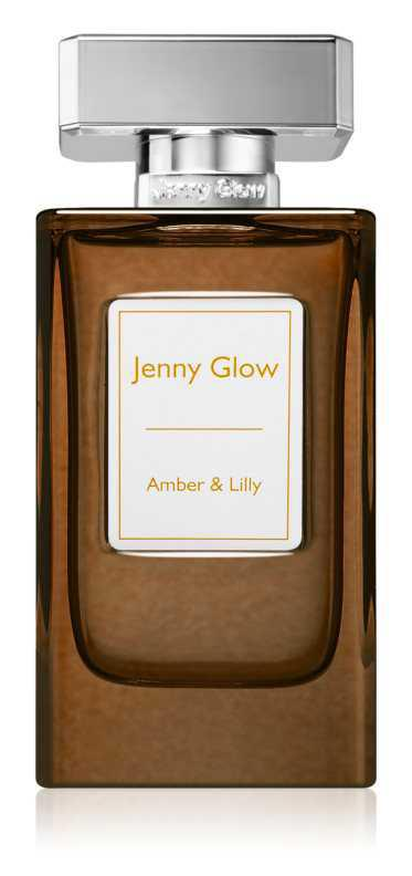 Jenny Glow Amber & Lily