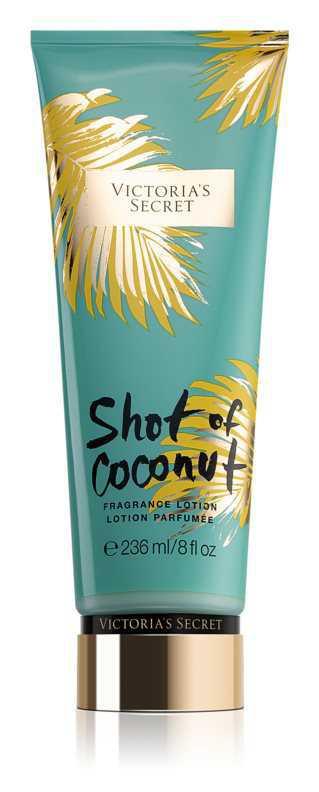 Victoria's Secret Shot Of Coconut
