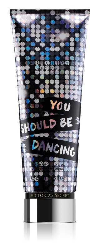Victoria's Secret You Should Be Dancing