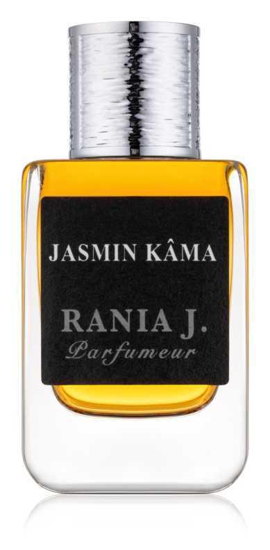 Rania J. Jasmin Kama