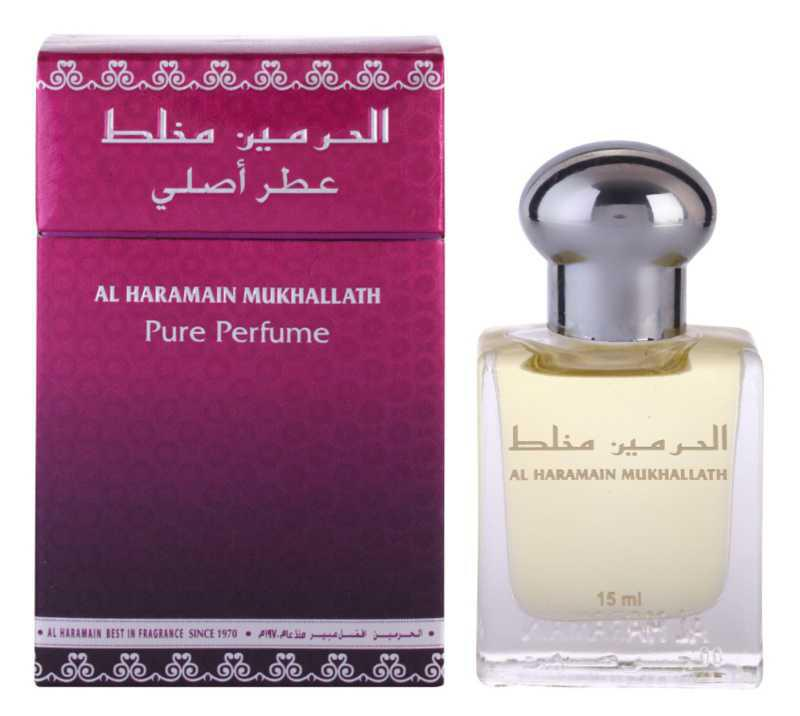 Al Haramain Mukhallath