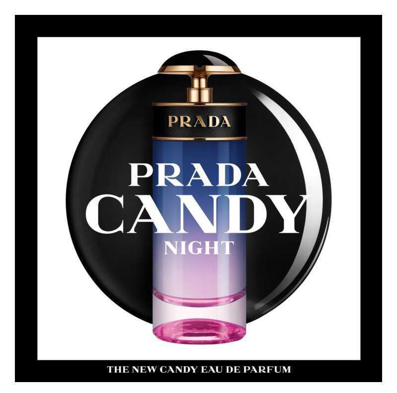 Prada Candy Night women's perfumes