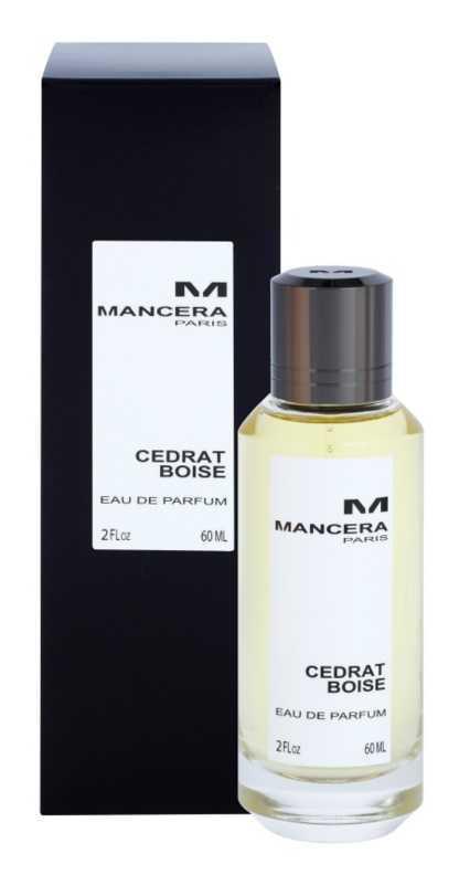 Mancera Cedrat Boise women's perfumes