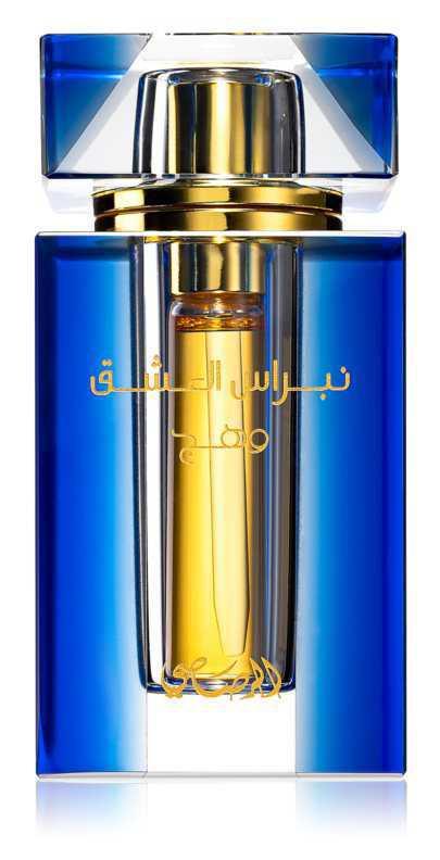 Rasasi Nebras Al Ishq Wahaj