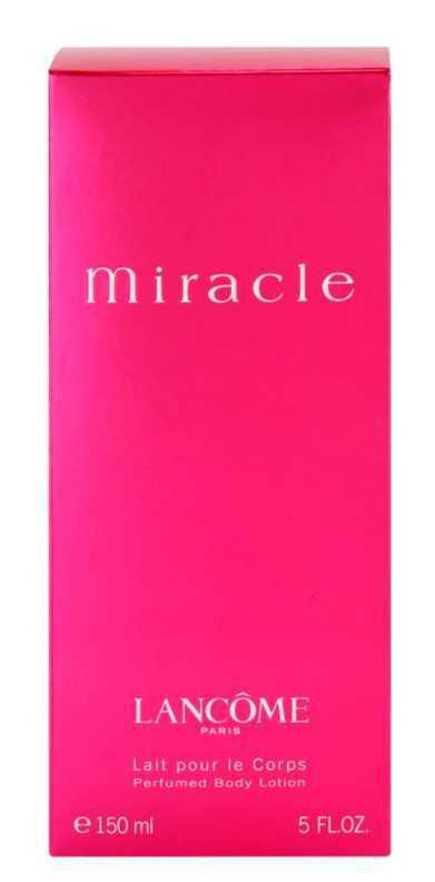 Lancôme Miracle women's perfumes