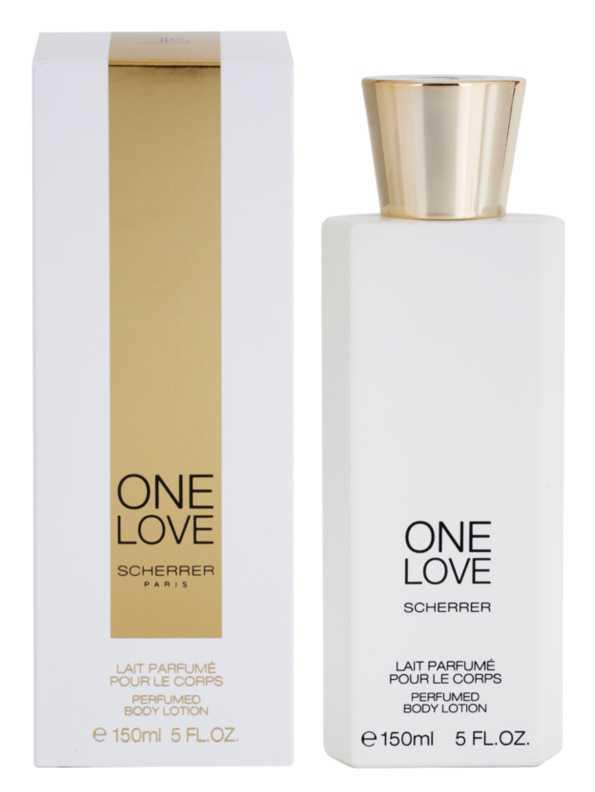Jean-Louis Scherrer One Love
