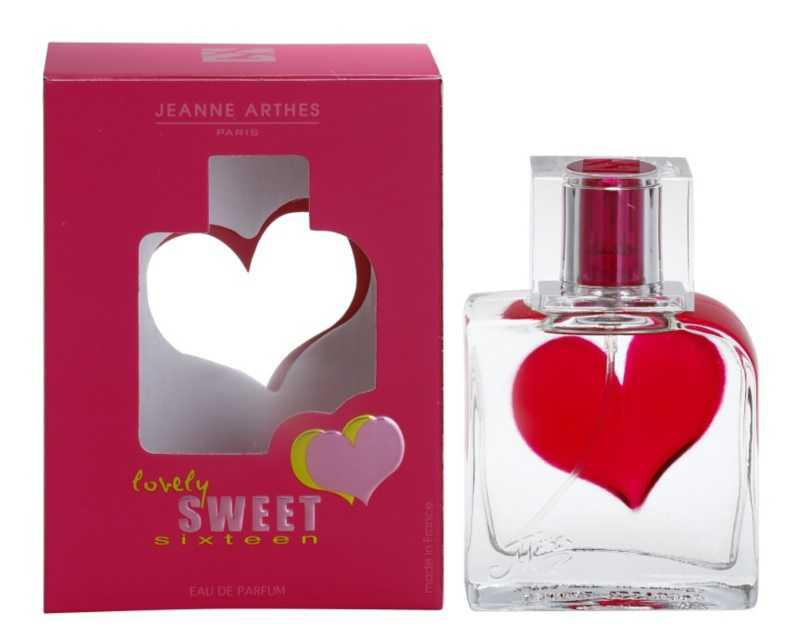 Jeanne Arthes Lovely Sweet Sixteen