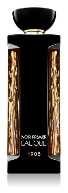 Lalique Noir Premier Terre Aromatiques