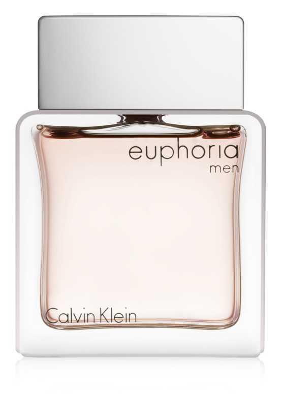 Calvin Klein Euphoria Men woody perfumes