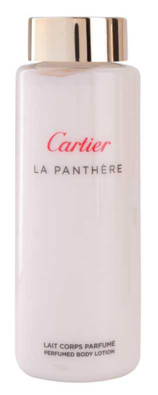 Cartier La Panthère women's perfumes