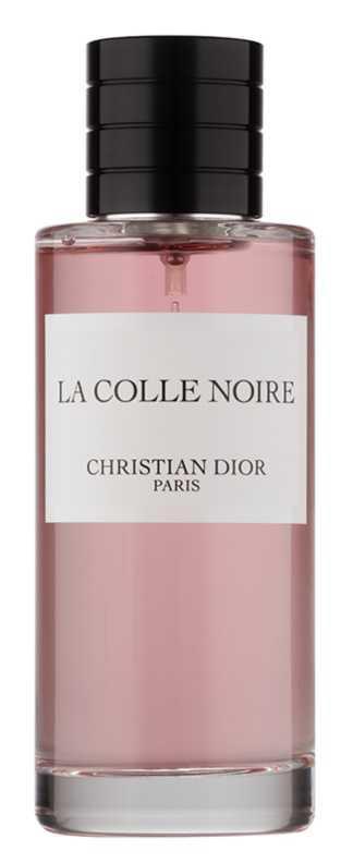Dior La Collection Privée Christian Dior La Colle Noire