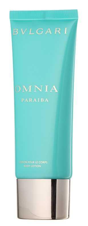 Bvlgari Omnia Paraiba