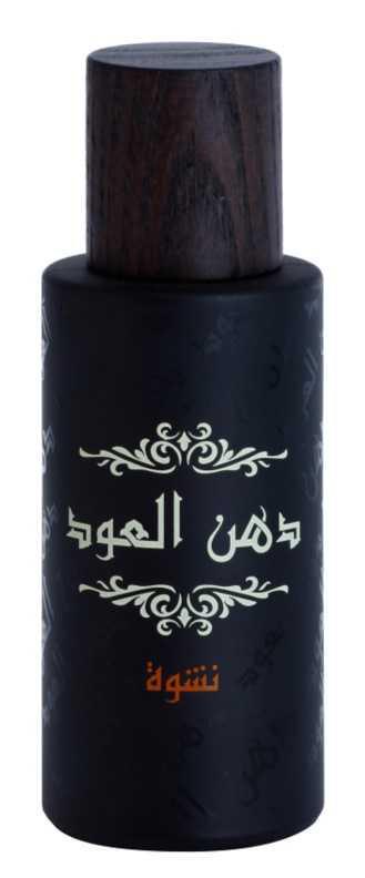 Rasasi Dhanal Oudh Nashwah women's perfumes