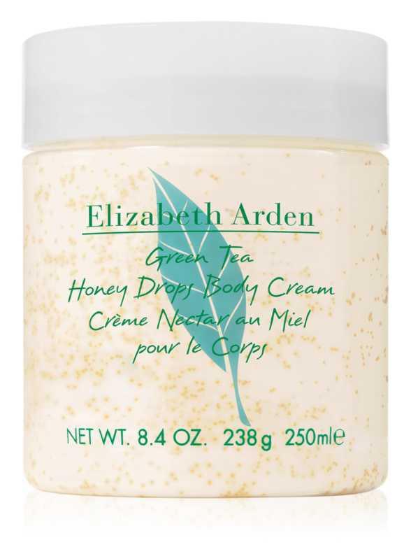 Elizabeth Arden Green Tea Honey Drops Body Cream women's perfumes