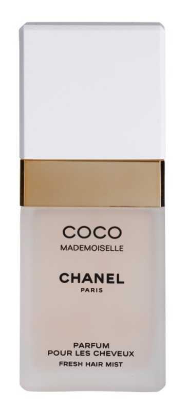 Chanel Coco Mademoiselle women's perfumes
