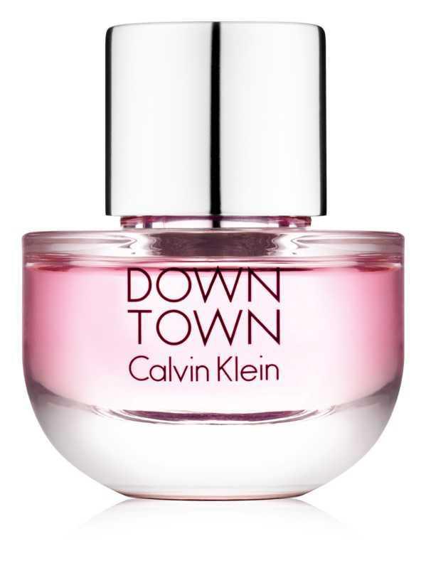 Calvin Klein Downtown
