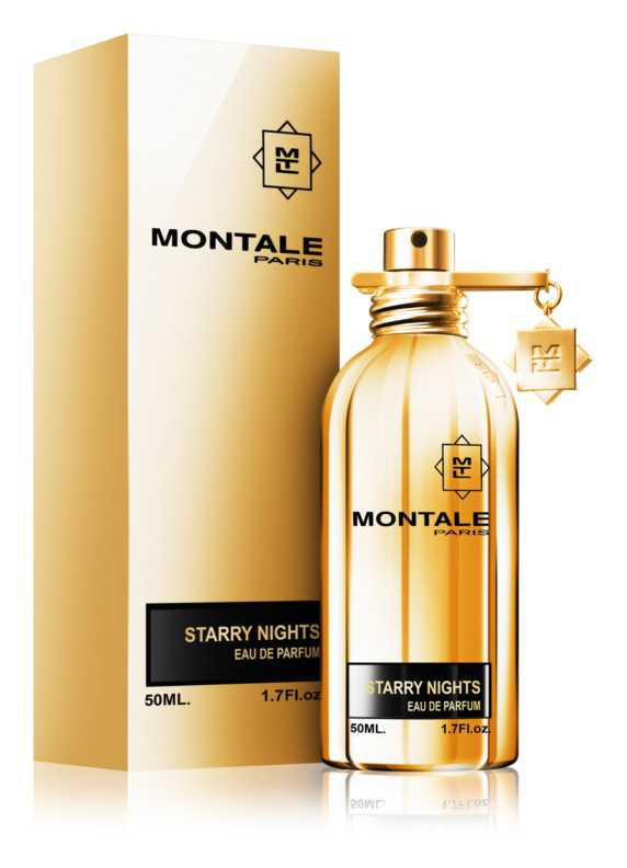 Montale Starry Nights women's perfumes