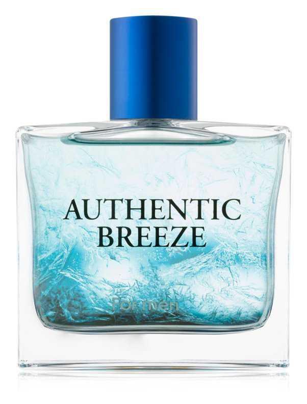 Jeanne Arthes Authentic Breeze
