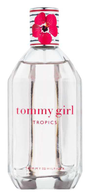 Tommy Hilfiger Tommy Girl Tropics