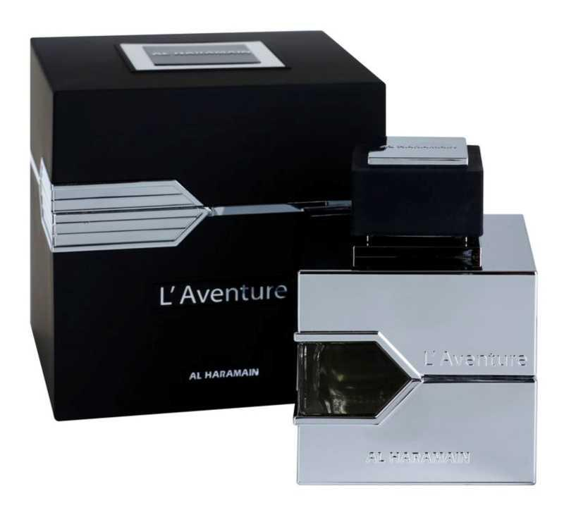 Al Haramain L'Aventure mens perfumes