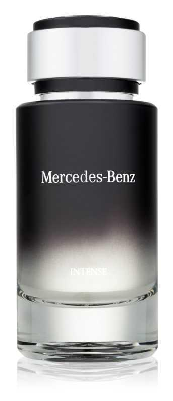 Mercedes-Benz For Men Intense