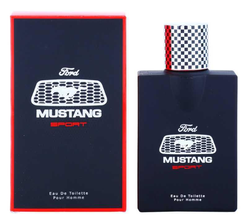 Mustang Mustang Sport