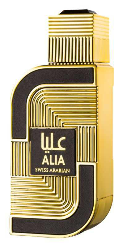 Swiss Arabian Alia